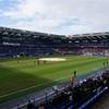 スタッド・ミシェル・ドルナーノ Stade Michel d'Ornano