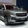 ● 中国ウーリンが新型SUVを発表、100%EVも出展…インドネシアモーターショー2018