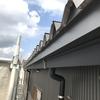 見附市本町にて外壁カバーリフォーム 外装モデルチェンジ! ⑤