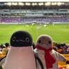 夏の丹波でもサッカー観戦!(初夏の京都旅行その3)(454)