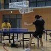 安藤選手(藤ミレニアム)の全日本社会人卓球選手権予選をYouTubeで発見