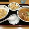 普通においしいラーメン・チャーハン・ギョウザ【レビュー】『熱烈中華食堂 日高屋』