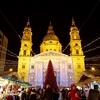 【ベスト20】ヨーロッパのクリスマスマーケット人気ランキング2017|旅行者からの投票で選ばれた1位はどの都市!?