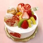 岸和田で誕生日ケーキにおすすめのケーキが買えるケーキ屋さん5選