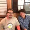 日本代表GK東口順昭選手にご来店いただきました。