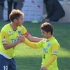 2018シーズン サッカーJ2 第6節 栃木SC VS ロアッソ熊本 1-0でホーム栃木が今季2勝目!