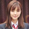 2015年度出演女優ランキング043・真野恵里菜