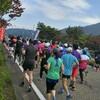 ②2016年 秋 会津若松辺り &鶴ヶ城マラソン