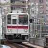 《東武》【写真館319】東横線からは嫌われ者???東上線の地下鉄直通用9000系