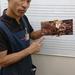 熊本のアーティスト「進藤久明」さんの曲がBGMになる予定♪