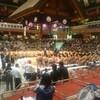 【東日本学生相撲大会】祝!東大Bクラス残留!