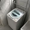 次に洗濯機を交換するのは60歳頃だろう。
