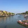 英国留学ではなくベトナムに来てみました。