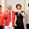 至学館大学で女子レスリング日本代表壮行会をやったって、どうして!?