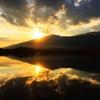 【滋賀県】穴場の絶景スポット 琵琶湖「近江舞子」