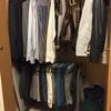 洋服のルール変更