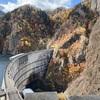 撮影に行って来ました 豊平峡ダム② 定山渓温泉 10月24日(土)2020