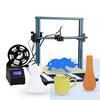 3Dプリンターの面白い特殊フィラメントの種類