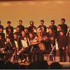 母校吹奏楽部「第12回カジュアルコンサート」