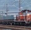 第509列車 「 ロンチキ!御着工臨の返空を狙う 」