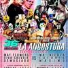 オカマ対CMLL!?
