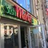 sushi @サンクトペテルブルク