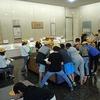 5年生:校外学習④ 記念館の内外で調べ学習