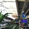 「タイ鉄道の旅 最初から予定外の列車に乗るはめに!!」