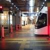 【国内旅行系】 東岩瀬駅に国鉄時代の面影あり。(富山市・富山ライトレール)