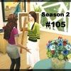 【Sims4】#105 揺るがない想い【Season 2】