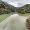 青江ダム(大分県津久見)