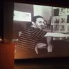 クルーズ3日目 イマジニアによるパーク舞台裏の講演!(2011年西海岸&DCL #7)