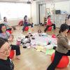 最新情報☆産後ケア赤羽教室(17.03.13更新)