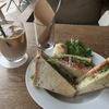 三軒茶屋 カフェオブスキュラのランチセット