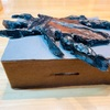 【100均や家にある材料で作れる!小学生の夏休みの自由研究にクワガタの貯金箱を作った!】