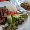 タイで食べたおふくろの味