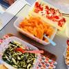 キャンプ男子メシ部(夜ご飯) 前菜祭り♫1人一品持ち込み制度でBBQのスタートダッシュ