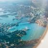 シドニー(オーストラリア)音楽留学 飛行機での失敗談(ゲロぶちまけ)