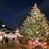 名古屋クリスマスマーケット2018に行ってきた!