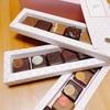 チョコレートに浪費する女の2019年バレンタイン戦果