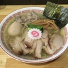 【今週のらーめん3971】 柳麺かいと (東京・狛江) 塩らーめん +味玉 + 豚バラなんこつ + キリン一番搾り生ジョッキ