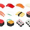 楽天ペイ決済で15%還元キャンペーン中。どの回転寿司に行くか迷ったら10月に1回はスシローに行こう!