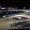 【台湾旅行記1】ANA特典航空券をゲットして台湾へ