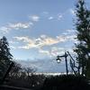 作夜(11月30日)の「半影月食」、(うっかりして)観るの忘れました。慌てて、今朝の夜明け前の満月を観ましたが、とっても綺麗でした!