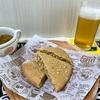 古代小麦で、メソポタミア時代のパン「アカル」を作ってみる