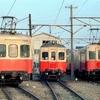 第51話 1985年北陸(浅野川) まだ田舎電車だった頃