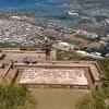 Hawaii戦争の歴史ココヘッド ケーブルカー跡を探索