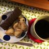 今日のコーヒータイム