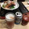 淡路屋の松茸のすき焼き