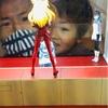 【海洋堂ホビー館】【後編】エヴァンゲリオンフィギュア展に行ってきました!
